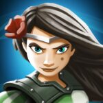 Darkfire Heroes 1.12.0 MOD Unlimited Money for android