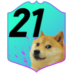 Dogefut 21 1.28 MOD Unlimited Money for android
