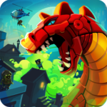 Dragon Hills 2 1.1.6 MOD Unlimited Money for android