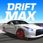 Drift Max 7.2 MOD Unlimited Money for android
