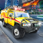 Emergency Driver Sim City Hero 1.3 MOD Unlimited Money for android