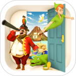 Escape Game Peter Pan Escape from Neverland 2.1.1 MOD Unlimited Money for android