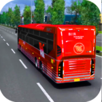 Euro Coach Bus Simulator 2020 Bus Driving Games 1.1 MOD Unlimited Money for android