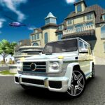 European Luxury Cars 2.181 MOD Unlimited Money for android