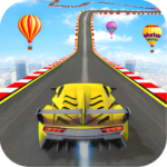 Extreme 3D Car Stunts GT Racing Crazy Tracks 1.0 MOD Unlimited Money for android