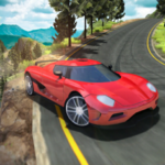 Extreme Traffic Racing 7.0 MOD Unlimited Money for android