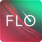 FLO free flowing infinite runner 14.1.6 MOD Unlimited Money for android