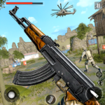 FPS Task Force 2020 New Shooting Games 2020 2.5 MOD Unlimited Money for android