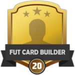 FUT Card Builder 20 5.6.0 MOD Unlimited Money for android