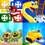 Family Board Games All In One Offline 2.1 MOD Unlimited Money for android