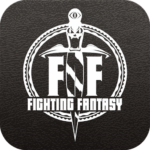 Fighting Fantasy Classics text based story game 1.400 MOD Unlimited Money for android