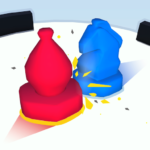 Flick Chess 1.5.4 MOD Unlimited Money for android