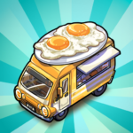 Food Truck City 1.2.3 MOD Unlimited Money for android