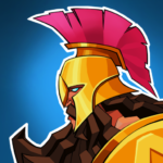 Game of Nations Swipe for Battle Idle RPG 2020.09.2 MOD Unlimited Money for android