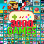 Games World Online All Fun Game – New Arcade 2020 1.0.29 MOD Unlimited Money for android