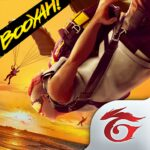 Garena Free Fire BOOYAH Day 1.54.1 MOD Unlimited Money for android