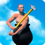 Getting Over It with Bennett Foddy MOD Unlimited Money for android