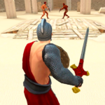 Gladiator Glory 5.1.0 MOD Unlimited Money for android