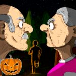 Grandpa And Granny Two Night Hunters 0.4.2 MOD Unlimited Money for android