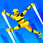 Gravity Push 1.2.3 MOD Unlimited Money for android