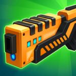 Guardians Alien Hunter 0.0.19 MOD Unlimited Money for android
