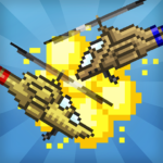 Helicopter Hostility 1.2 MOD Unlimited Money for android