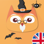 Holy Owly n1 anglais pour enfants 2.1.2 MOD Unlimited Money for android