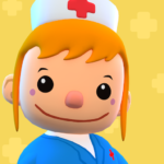 Hospital Inc. 1.1 MOD Unlimited Money for android