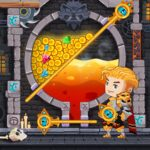 How to Loot – Pin Pull Hero Rescue 1.0.22 MOD Unlimited Money for android