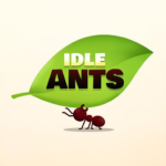 Idle Ants 2.2.3 MOD Unlimited Money for android