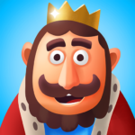 Idle King Tycoon Clicker 0.3.95 MOD Unlimited Money for android