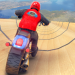 Impossible Bike Stunt – Mega Ramp Bike Racing Game 1.24 MOD Unlimited Money for android