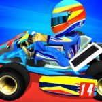 Kart Stars 1.12.5 MOD Unlimited Money for android