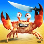 King of Crabs 1.10.0 MOD Unlimited Money for android