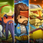 Kingdom Story Brave Legion 2.55.2.KG MOD Unlimited Money for android