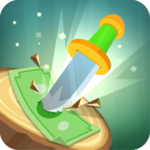 Knife Amazing – Display skills 1.0.6 MOD Unlimited Money for android
