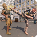 Kung Fu Commando 2020 New Fighting Games 2020 4.5 MOD Unlimited Money for android