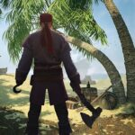 Last Pirate Survival Island Adventure 0.910 MOD Unlimited Money for android