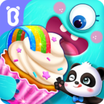 Little Pandas Monster Friends 8.48.00.01 MOD Unlimited Money for android