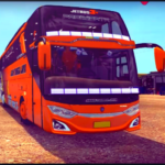 Livery Bus Simulator Indonesia 3.0.0.0 MOD Unlimited Money for android