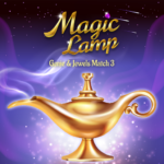 Magic Lamp – Genie Jewels Match 3 Adventure 1.2.1 MOD Unlimited Money for android
