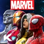 Marvel Contest of Champions 28.1.0 MOD Unlimited Money for android