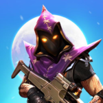MaskGun Multiplayer FPS – Free Shooting Game 2.500 MOD Unlimited Money for android