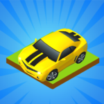 Merge Fight Chaos Racer 2.1.8 MOD Unlimited Money for android