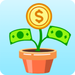 Merge Money – I Made Money Grow On Trees 1.6.0 MOD Unlimited Money for android