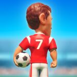 Mini Football – Mobile Soccer 1.0.7 MOD Unlimited Money for android