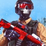 Modern Ops – Online FPS 5.18 MOD Unlimited Money for android