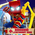 Modern spider hero mod 57.2 MOD Unlimited Money for android