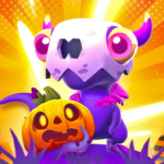 Monster Tales Multiplayer Match 3 RPG Puzzle Game 0.2.84 MOD Unlimited Money for android