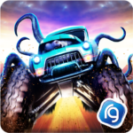 Monster Trucks Racing 2020 3.4.225 MOD Unlimited Money for android